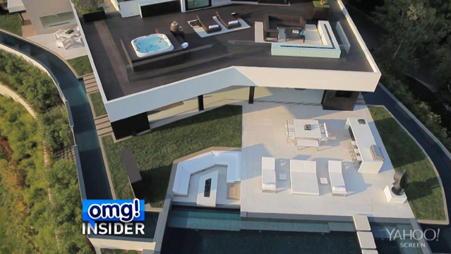 News video: See Inside This $36 Million Mansion